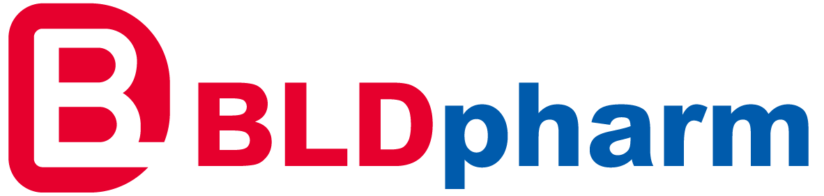 BLD Pharmatech Ltd. logo